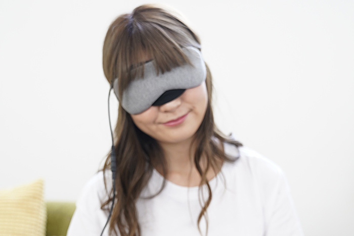 ホットアイマスク 使用頻度